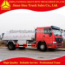 sinotruk fuel tanker truck oil takner oil tank truck for sale
