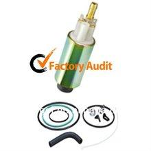 electric oil pump