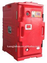 115L Rotomoulded Food Warmer Cabinet