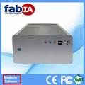 fanless atom d525 pci wifi robusto computer