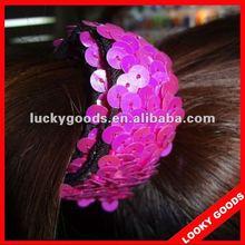 2013 fashion hair bracelet
