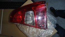 Renault Logan Tail Lamp 8200744759/8200744760 , Head Lamp/Rear Light/Fog Lamp/Mirror/Grille