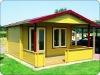 cheap prefab log homes