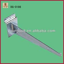 Iron metal shelf bracket