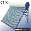 glass vacuum heat pipe solar water heater-new product