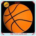 hot vendas 7 tamanho de basquete de borracha bola st501