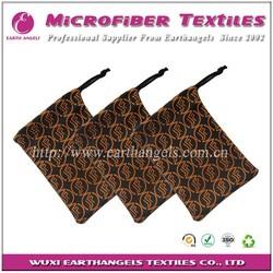 Microfiber Jewelry Pouch,jewellery,jewellery pouch