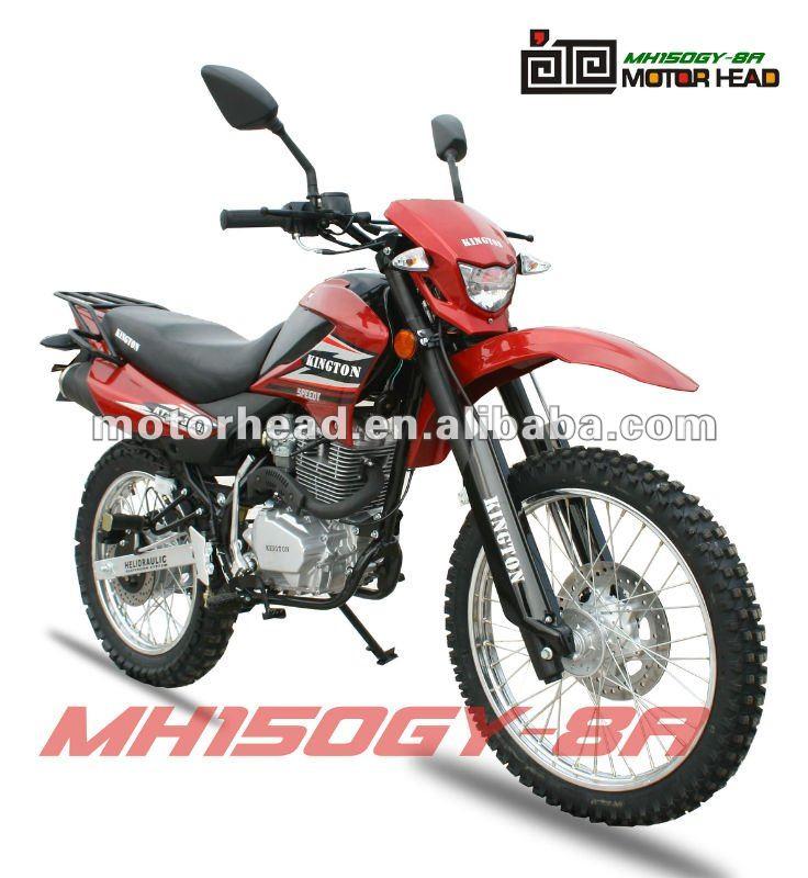 Dirt bike MH150GY-9B new Bross model motocicleta