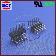 2.0mm double row Pin header