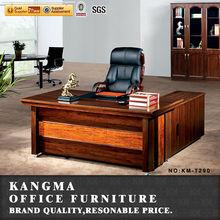 2012 antique reproduction furniture writing desks KM-T290