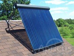 Australian Standard Certified Solar Energy product