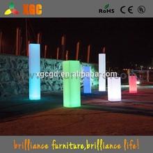 wedding&party decoration /LED pillars/LED event furniture