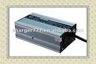 intelligent lifepo4 battery pack charger 12V,16V,24V36V,48V,72V