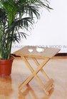 Bamboo Folding Table(Manufacturer)