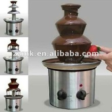 2012 hot selling commercial chocolate machine