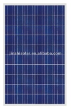 Poly and Mono 235watt Solar Panel Pv Module for Solar Panel System