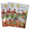 Dry fruit packaging bag