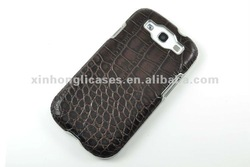 High-class Leather case for Samsung Galaxy S3 9300