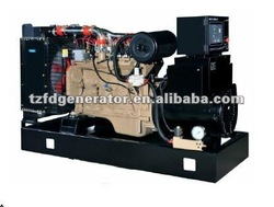 200kw biogas generators
