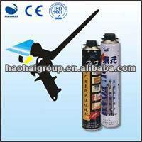 PU Adhesive Foam Insulation PU Construction Sealant