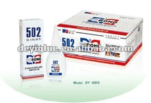 SUPER GLUE 502 evobond