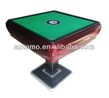 Japanese automatic mahjong Table
