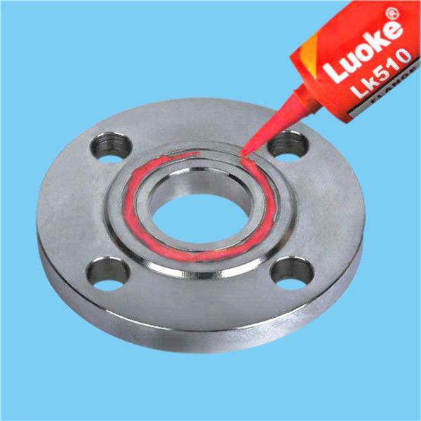 Anaerobic liquid gasket sealant