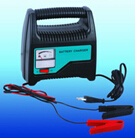 12V/24V portable multi car Rechargeable battery charger TMAP-1208C