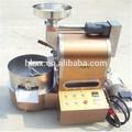 la fábrica de shenzhen de acero inoxidable pequeño hogar tostador de café