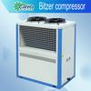 freezer condensing unit , bitzer cold storage refrigeration unit , cold room refrigeration unit