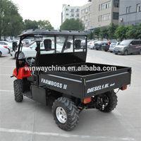 Winway diesel farm automobile of farmboss II