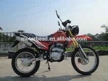 New motorcycle model 2014 200cc dirt bike