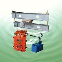 xiongwei high level LBD-2000 flameproof aluminum alloy vulcanizer for belt repairing