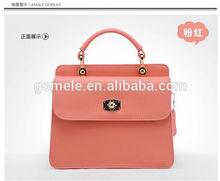 2015 hot sale big branded handb lady genuine leather handbag girls weekend shoulder bags cross body sling bag in stock