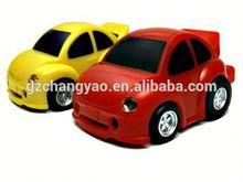 Wholesale Freesample Hotselling usb flash drive car design