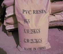 plastic raw materials PVC resin K67&K68 for window and doors