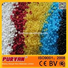 Virgin & Recycled PVC Granule Free Sample /Resin,PVC Powder Factory Price