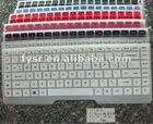 colorful keyboard cover for laptop tablet keyboard cover