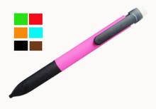 colorful mechanical pencil