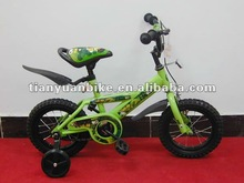 """12"""" color BMX kids bike bicycle for child"""