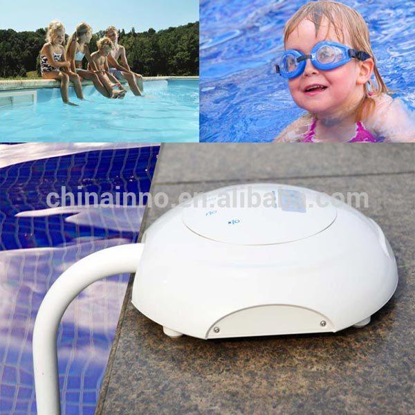 Air Pressure Swimming Pool Alarm