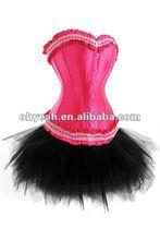 New Arrival Underbust Victorian Corset Dresses