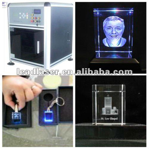 3d Crystal Laser Engraving Machine Price 3d Laser Crystal Engraving
