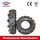 6PR 400-10 herringbone pattern agricultural tyre