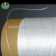 High temperature heat resistance fireproof high density ceramic fiber yarn products