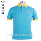 2014 design color combination 100 cotton polo t shirt