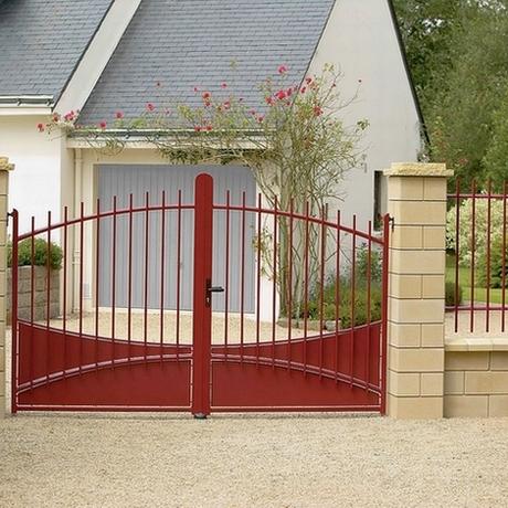 Main Entrance Gate Design Main Entrance Gate Design
