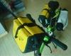 Waterproof Bicycle Bag/Tarp PVC camera bag