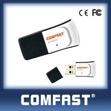 2012 Hot sale Comfast CF-WU720N Mini Usb Wifi Wireless Network Adapter