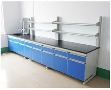 Resonable and High Quality Steel-Wooden Side Bench